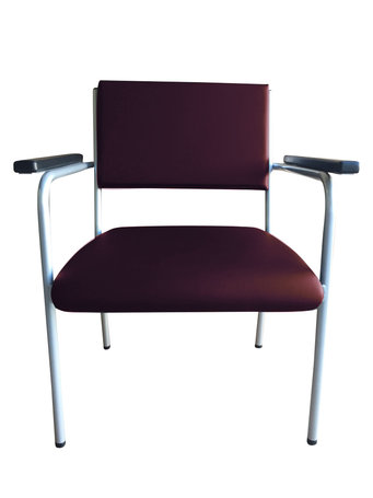 stuhl conti ii mit oder ohne armlehnen. Black Bedroom Furniture Sets. Home Design Ideas